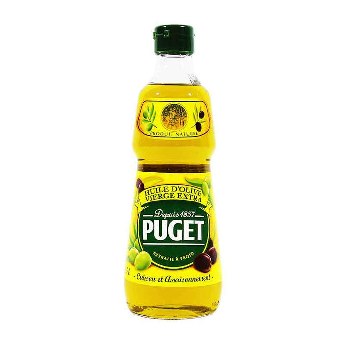 Puget - Extra Virgin Olive Oil, 16.9 oz.