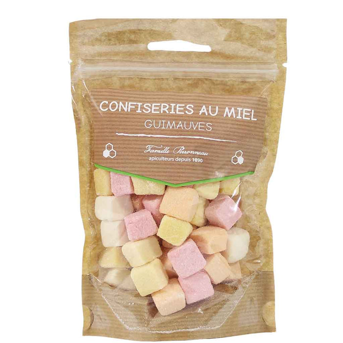 Apidis - Marshmallows with French Honey, 4.2 oz.