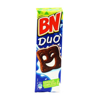 BN - Chocolate Vanilla Duo Cookies, 10.4 oz.