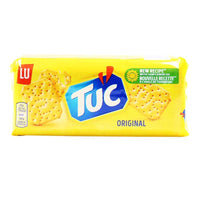 Tuc- Original Crackers, 3.5 oz.