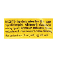 BN - Cassecroute Biscuits, 13.2 oz.
