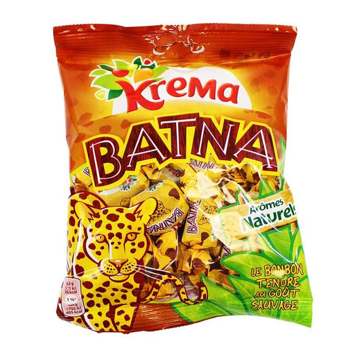 Krema - Batna Chewy Licorice Candies, 5.3 oz.