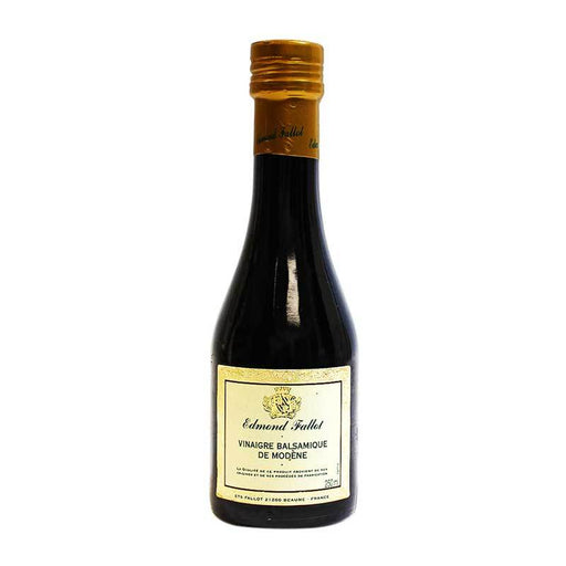 Edmond Fallot - Balsamic Vinegar of Modena, 8.3 oz.