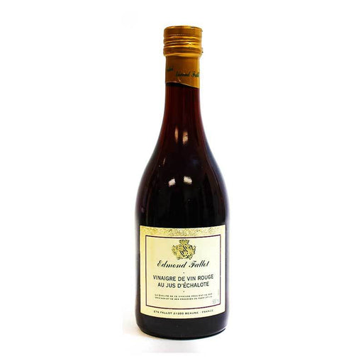 Edmond Fallot - Shallot Red Wine Vinegar, 16.7 oz.