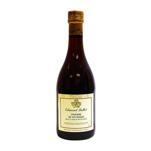 Edmond Fallot - Oak Aged Red Wine Vinegar, 16.7 oz.