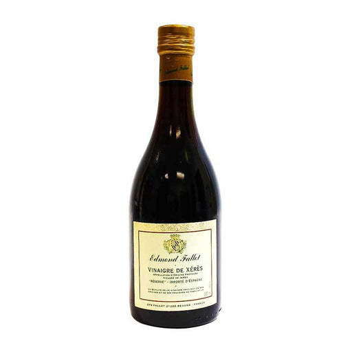 Edmond Fallot - Reserva Sherry Vinegar, 16.7 oz.