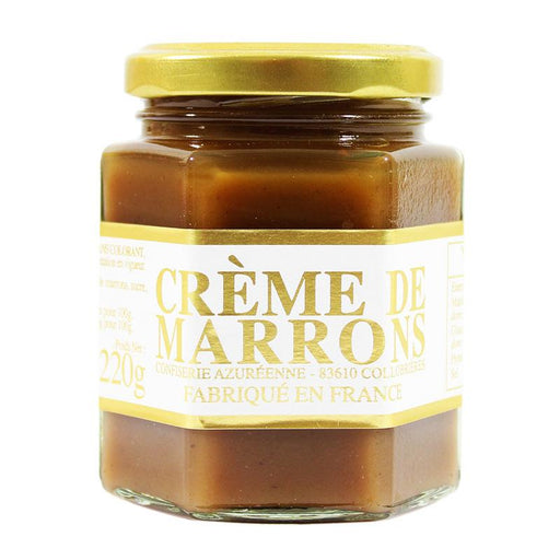 Corsiglia - Chestnut Cream, Cr?me de Marrons, 220g