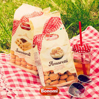 Forno Bonomi Almond Cookies, 17.6 oz.