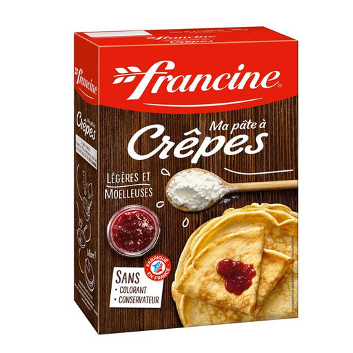 Francine French Crepe Mix, 13.4 oz