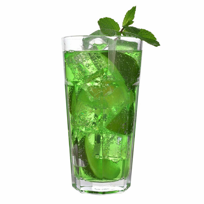 Teisseire Mint Syrup from France, 20 oz