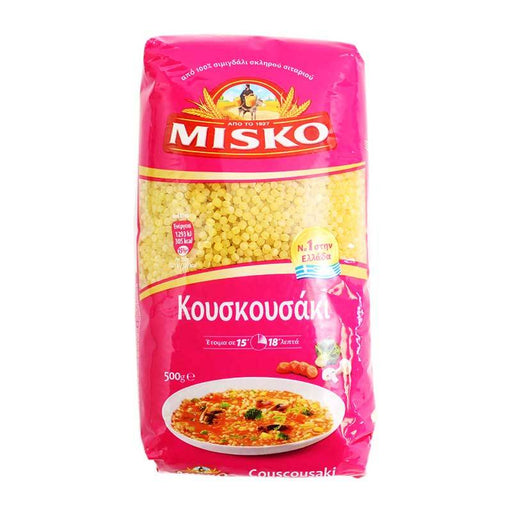 Misko Couscous, 17.6 oz (500 g)