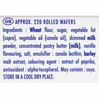 Gavottes Rolled Wafer Cookies Tin 34.9 oz. (990g)