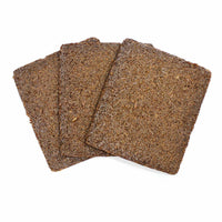 German Pumpernickel Bread by Landsberg, 17.6 oz (500 g)