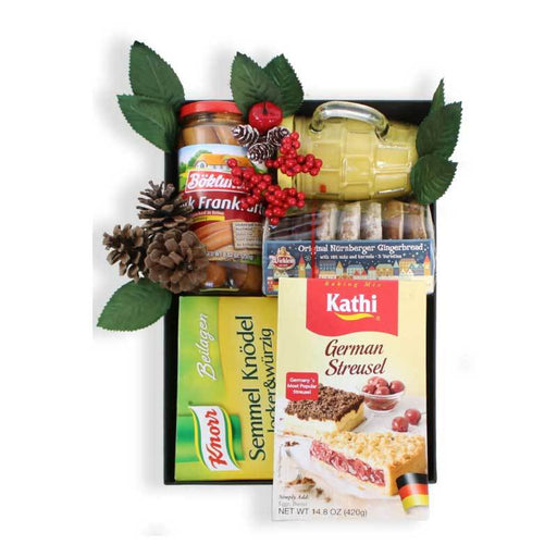 Germany Gourmet Gift Box - 12-Month Gift Subscription