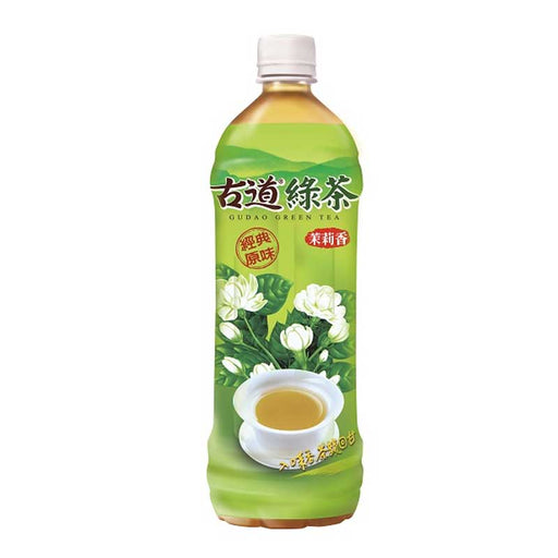 Gudao Jasmine Green Tea, 20.3 fl oz (600mL)