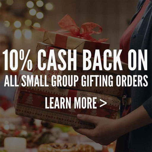 Holiday Small Group Gifting Service