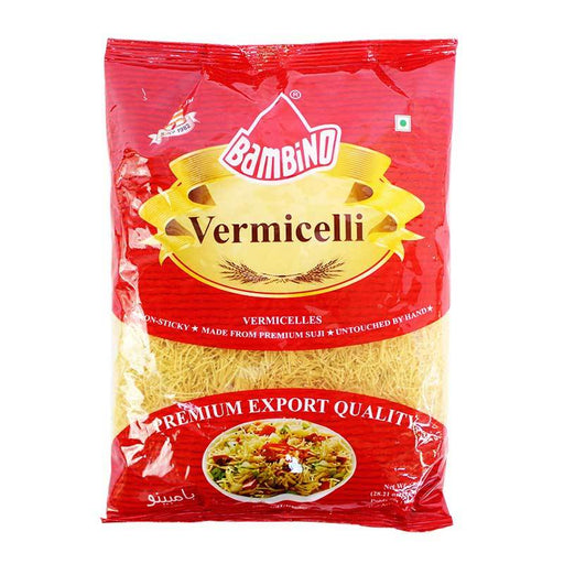 Bambino Vermicelli from India, 28.2 oz (800g)