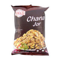 Swad Chana Jor Garam, Spiced Chickpea Snack, 10 oz (283g)