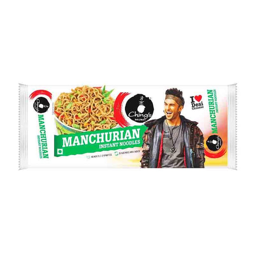 Ching's Secret Manchurian Instant Noodles, 8.5 oz (240g)
