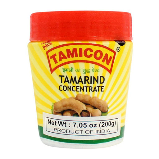 Tamicon Tamarind Concentrate Jar, 7 oz (200g)