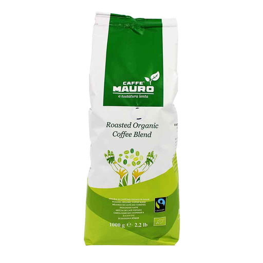 Mauro ‑ Organic Roasted Coffee Beans, 2.2 lb.