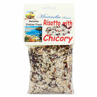 Italian Risotto Mix with Chicory by Marinella 7 oz