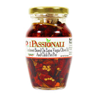 Red Chili Piri Piri in Extra Virgin Olive Oil, 3.4 oz.