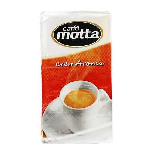 Caffe CremAroma Coffee, 8.8 oz (250 g)