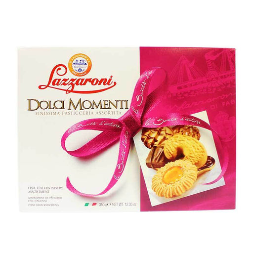 Lazzaroni Dolce Momenti Pastry Assortment, 12.35 oz (350 g)