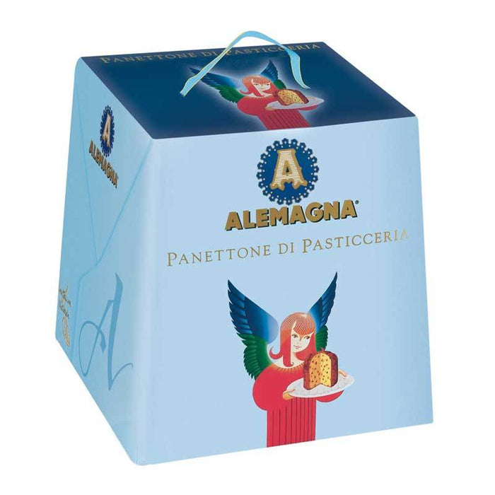Alemagna Traditional Panettone, 17.6 oz (500 g)