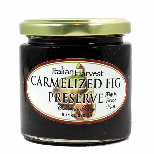 Caramelized Fig Preserve by Officine dei Cedri 8.8 oz