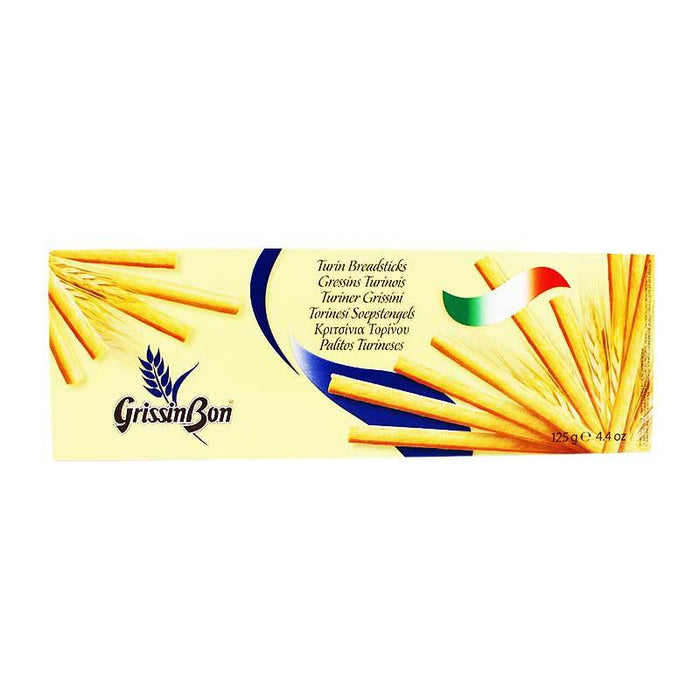 GrissinBon Turin Breadsticks, 4.4 oz (125 g)