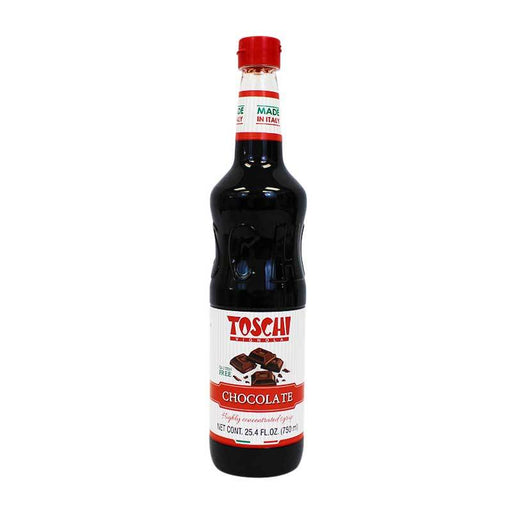 Toschi Chocolate Syrup 25.4 fl oz (750 mL)