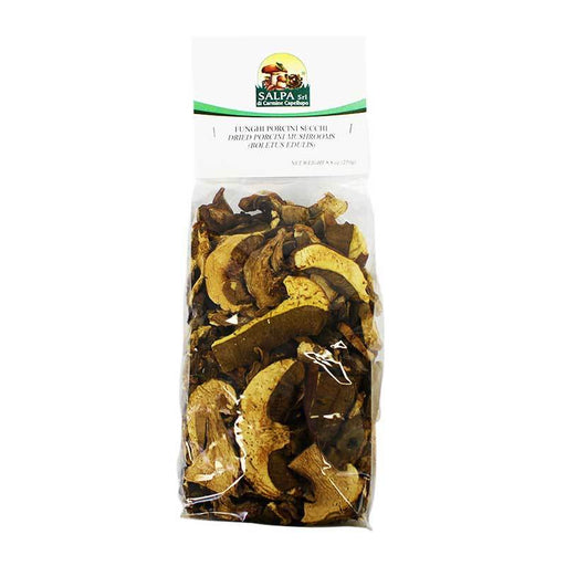Salpa Dried Porcini Mushrooms 8.8 oz (250g)