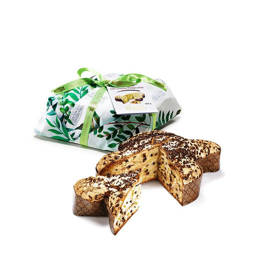 Fraccaro Pear and Chocolate Colomba Cake, 35.27 oz (1kg)