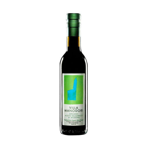 Villa Manodori Organic Balsamic Vinegar, 8.5 fl oz (250 ml)