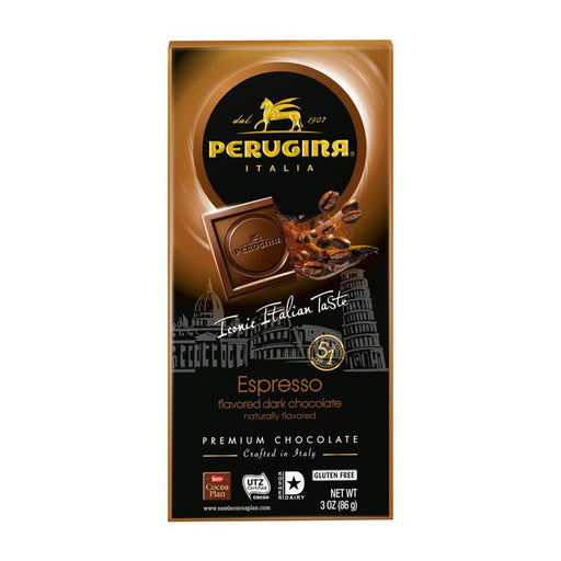 Perugina Espresso Dark Chocolate
