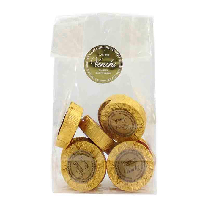 Venchi Tiramisu Chocolates in Gift Bag, 10 pc
