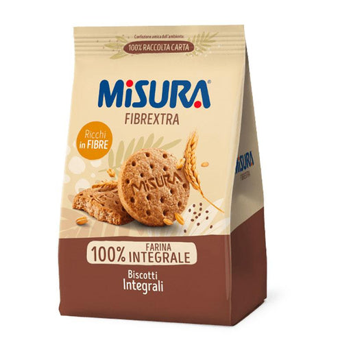 Misura Whole Wheat Biscuits, 11.64 oz (330 g)
