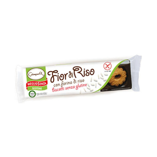 Gluten Free Rice Cookies by Giampaoli, 3.5 oz. (100g)