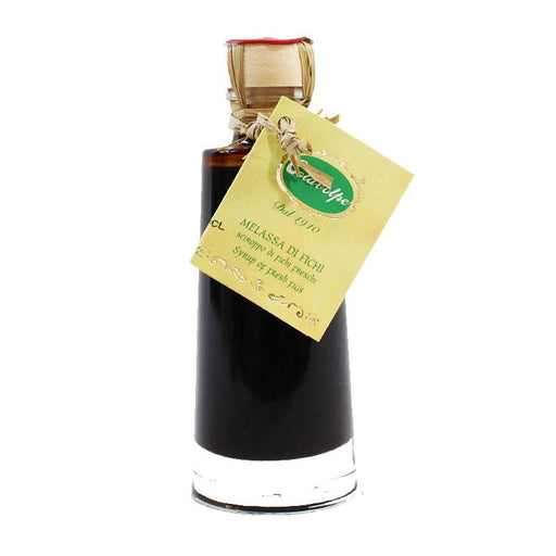 Colavolpe Fig Syrup, 3.38 oz. (100ml)