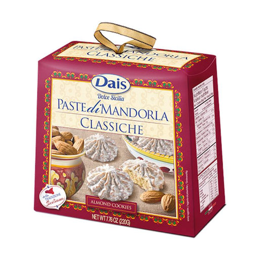 Dais Almond Cookies, 7.76 oz. (220g)