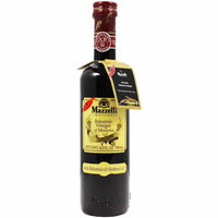 Balsamic Vinegar of Modena by Mazzetti 16.9 oz