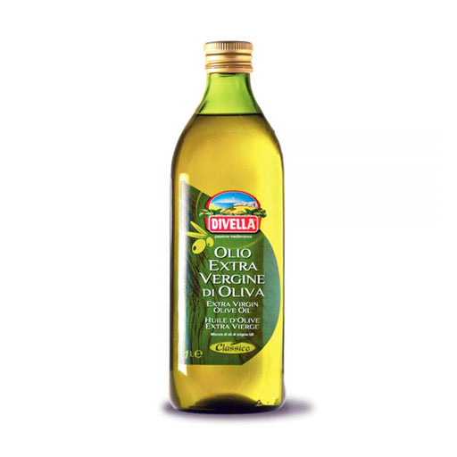Divella Extra Virgin Olive Oil, 2.1 lb (958.0 g)