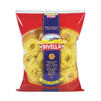 Divella Angel Hair Nests, Capellini D'Angelo, 1.1 lb (500.0 g)