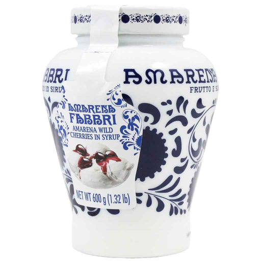 Fabbri Amarena Cherries, 21 oz