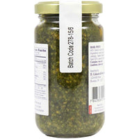 Pesto Genovese D.O.P. by Coluccio 6.35 oz
