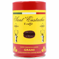 Sant Eustachio - Wood Roasted, Whole Bean Coffee  8.8 oz (250 g)