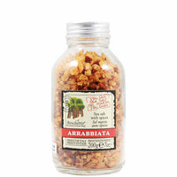 Gourmet Spicy Arrabbiata Sea Salt by Il Boschetto 7 oz