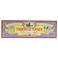Italian Torrone Nougat with Hazelnut and Honey by Torrone Pili 3.5 oz